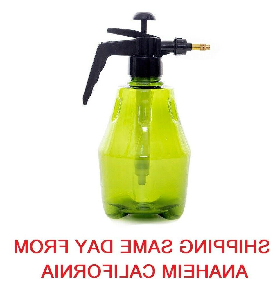 hand held portable water chemical sprayer pump